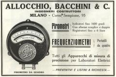 1928_Ingegnere_Allocchio_Bacchini